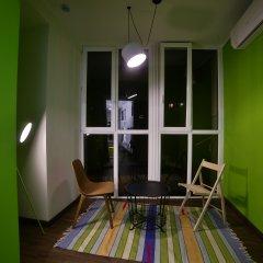 Хостел Nice Пенза Кровать в мужском общем номере с двухъярусной кроватью фото 2