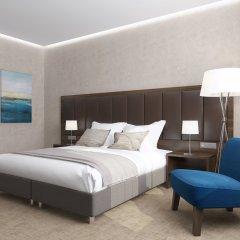 Гостиница Скаковая 3* Стандартный номер с различными типами кроватей