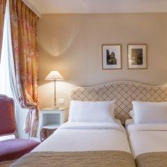 Отель Belloy St Germain 4* Стандартный номер фото 15