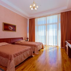 Гостиница Белый Грифон Улучшенный номер с различными типами кроватей