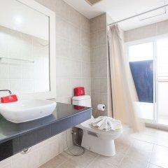 Отель ZEN Rooms Chaofa East Road ванная