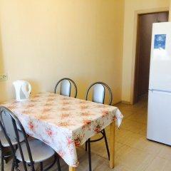 Апартаменты на Ямашева 35б в номере