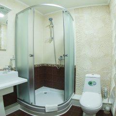 Гостиница Спутник 2* Люкс разные типы кроватей фото 7