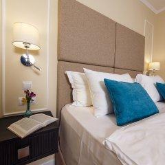 Гостиница Голубая Лагуна Полулюкс с различными типами кроватей фото 8