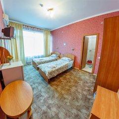 Гостиница Relax Club Стандартный номер с различными типами кроватей фото 7