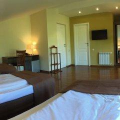 Park Village Hotel and Resort Люкс с различными типами кроватей фото 3