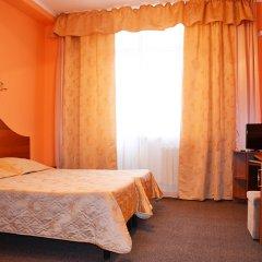 Гостиница Анапский бриз Стандартный номер с разными типами кроватей фото 6