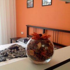 Апартаменты Orange в номере