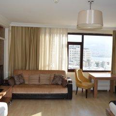 Отель ISTANBULINN 3* Номер Делюкс фото 2
