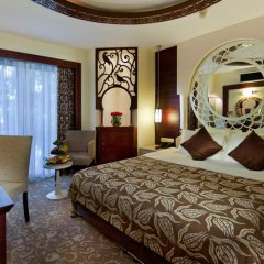 Euphoria Hotel Tekirova 5* Вилла Делюкс с различными типами кроватей фото 4