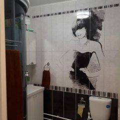 Апартаменты Четаева ванная