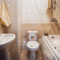 Гостиница Зона Комфорта Стандартный номер с различными типами кроватей фото 10
