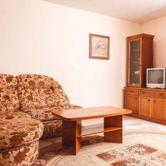 Гостиница АкваЛоо 3* Люкс с различными типами кроватей фото 3