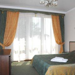Гостиница Via Sacra 3* Стандартный номер с разными типами кроватей