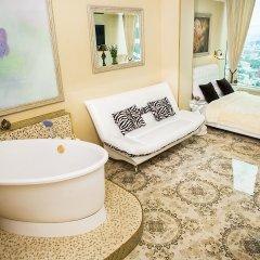 Гостиница Империя Сити 4* Полулюкс с различными типами кроватей фото 5