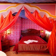 Гостиница Via Sacra 3* Апартаменты с разными типами кроватей