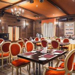 Гостиница Брайтон Москва фото 18