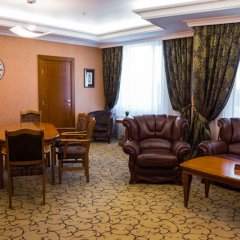 Гостиница Авалон 3* Апартаменты с разными типами кроватей фото 11
