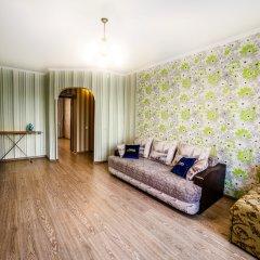 Гостиница на Билибина в Калуге отзывы, цены и фото номеров - забронировать гостиницу на Билибина онлайн Калуга комната для гостей фото 2
