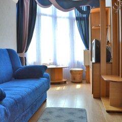 Гостевой дом Воробьиное гнездо комната для гостей фото 7