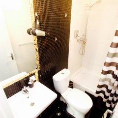 Мини-Отель Viva la Vida ванная