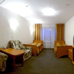Гостиничный Комплекс Турист Номер категории Эконом с различными типами кроватей фото 6