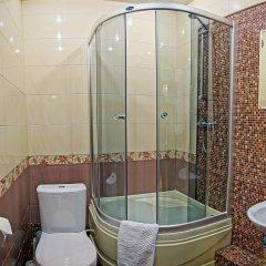 Гостиница Арагон 3* Номер Комфорт с двуспальной кроватью фото 11