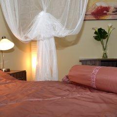 Гостиница Вояж Улучшенный номер с различными типами кроватей фото 11