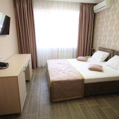 Гостиница Кристалл Стандартный номер разные типы кроватей фото 6