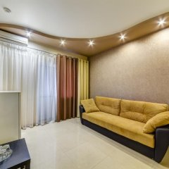 Гостиница Азария Люкс с различными типами кроватей фото 5
