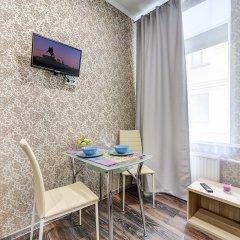 Апартаменты Come Fort Shkapina Улучшенный номер с разными типами кроватей фото 6