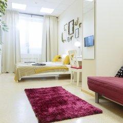 Мини-отель Milo комната для гостей фото 11