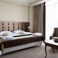 Гостиница Звёздный WELNESS & SPA в Сочи 4 отзыва об отеле, цены и фото номеров - забронировать гостиницу Звёздный WELNESS & SPA онлайн комната для гостей фото 2