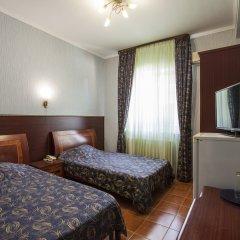 Гостиница RS-Royal Стандартный номер с 2 отдельными кроватями