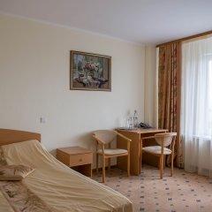 Гостиница Орбита 3* Номер Комфорт разные типы кроватей фото 5