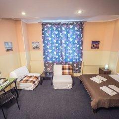 Мини-гостиница Авиамоторная 2* Номер Комфорт с различными типами кроватей фото 8