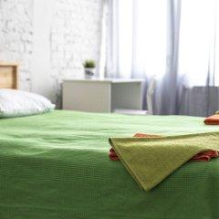 Хостел Bla Bla Hostel Rostov Стандартный номер с различными типами кроватей фото 9