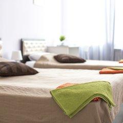Хостел Bla Bla Hostel Rostov Стандартный номер с различными типами кроватей фото 6