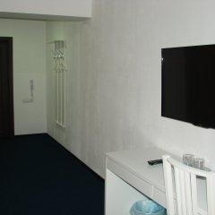Мини-Отель Кипарис комната для гостей фото 5