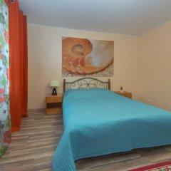 Апартаменты на Усиевича комната для гостей фото 3