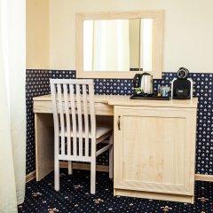 Бутик-отель Мира 3* Стандартный номер с различными типами кроватей фото 5