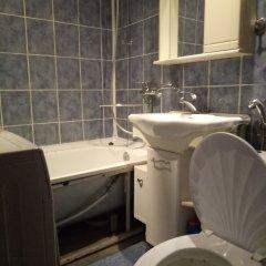 Гостиница Делюкс в Чехове 2 отзыва об отеле, цены и фото номеров - забронировать гостиницу Делюкс онлайн Чехов ванная фото 2