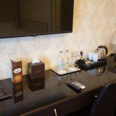 Гостиница Bellagio 4* Номер Бизнес 2 отдельными кровати фото 3