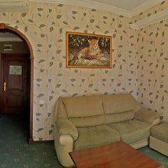 Гостиница Баунти 3* Люкс с различными типами кроватей фото 25
