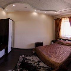 Гостиница Ла Мезон комната для гостей фото 4