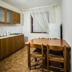 Гостиница Виктория 4* Апартаменты с разными типами кроватей фото 4