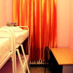 Хостел Любимый Кровать в женском общем номере с двухъярусными кроватями фото 6