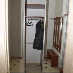 Гостиница Вояж Апартаменты с различными типами кроватей фото 11