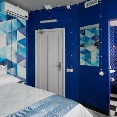 Арт отель Че Стандартный номер с различными типами кроватей фото 5
