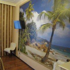 Mini-Hotel Alexandria Plus Номер категории Эконом с различными типами кроватей фото 11